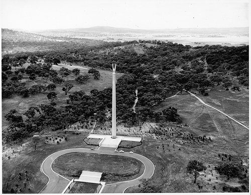 Australian American WWII Memorial