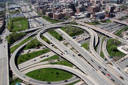 Chicago Intercircle
