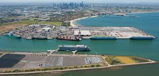 The Port of Melbourne