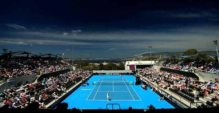 Hobart International