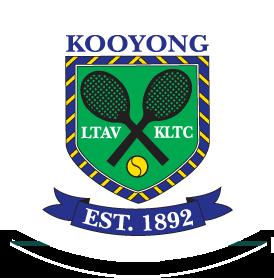 Kooyong logo