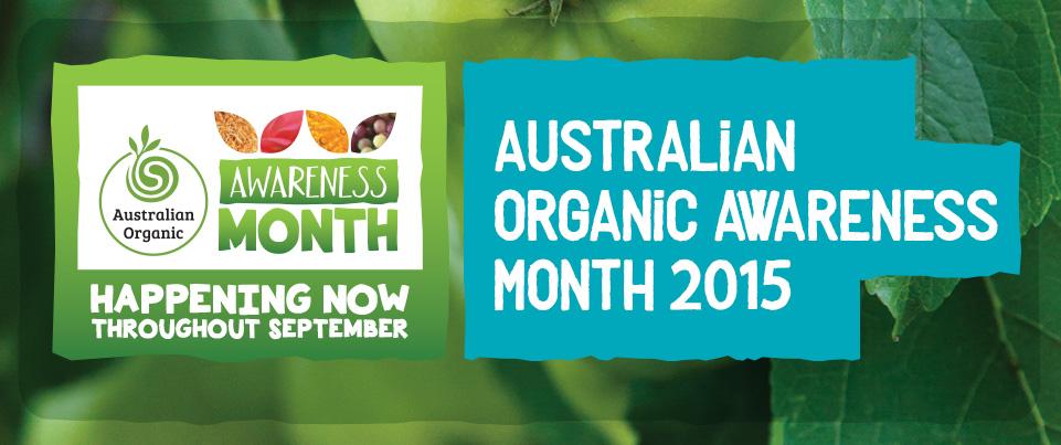 Growing Organic Industry