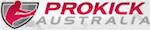 ProKick logo